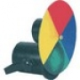 TECHNOLIGHT DK-D005 PIN SPOT+COLOR WHEEL