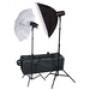 FANCIER FAN020 Umbrella softbox kit